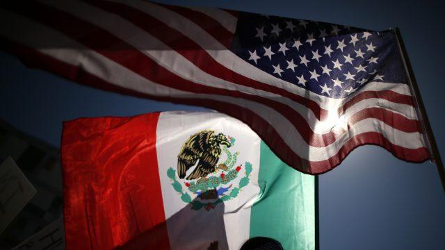 Ley para controlar la presencia de la DEA en México avanza en el Senado