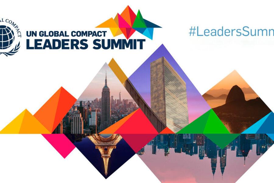Cumbre de líderes 2021