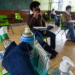 """Confirma SEP regreso a clases presenciales el 30 de agosto; """"el SNTE apoya la idea"""", asegura AMLO"""