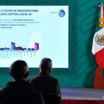 AMLO ordena investigar el origen de 250 amparos para vacunar a menores de edad