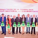 """Claustro doctoral va con todo… """"Por el dinero"""" de los municipios"""
